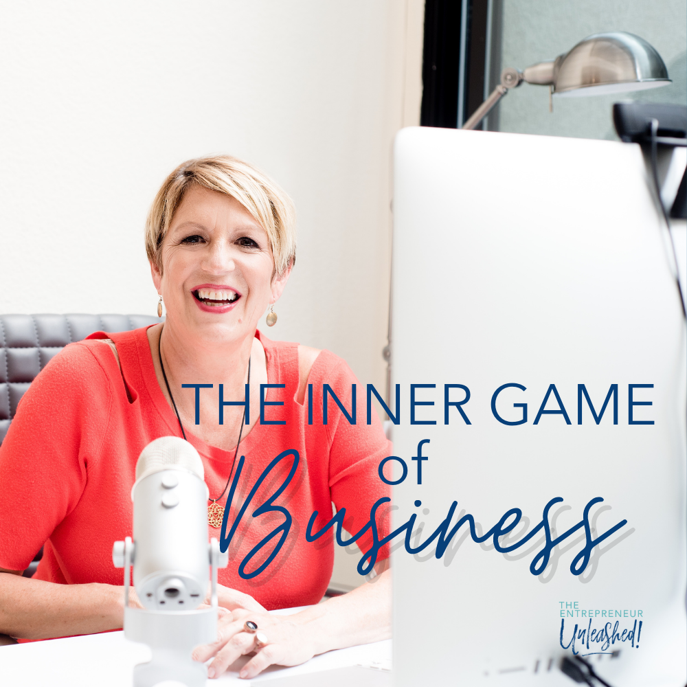 The Inner Game of Business - Patti Keating