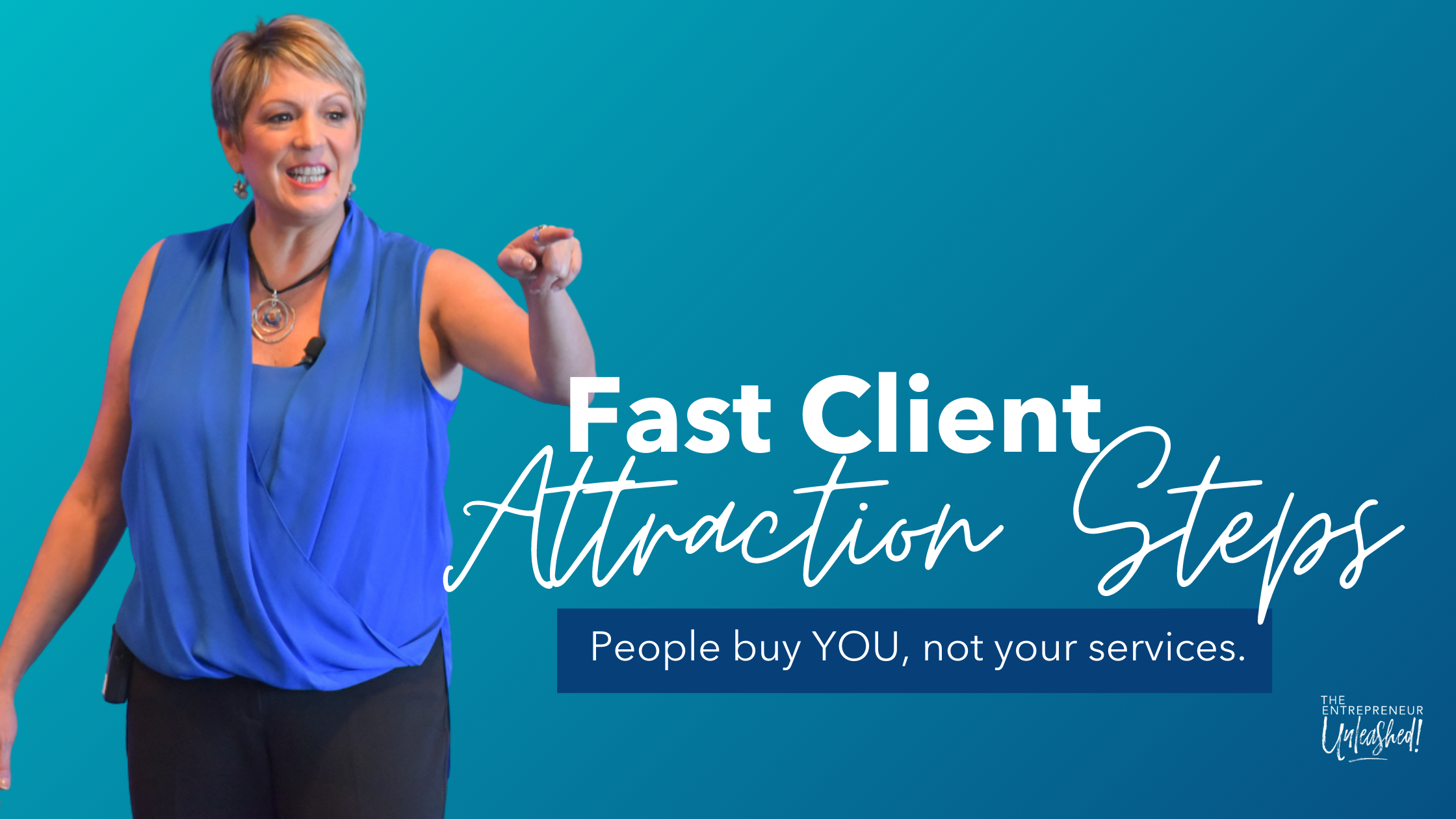 Fast Client Attraction Steps