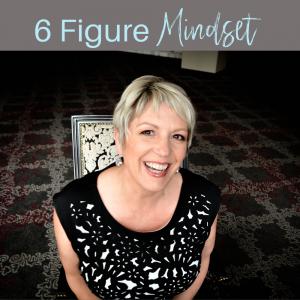 6 Figure Mindset - Patti Keating