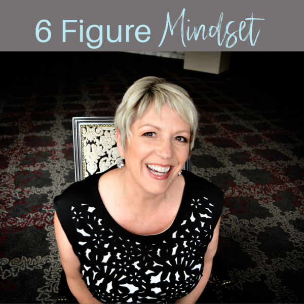 6 Figure Mindset - Patti Keating