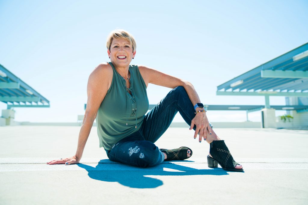 Patti Keating Success Mindset