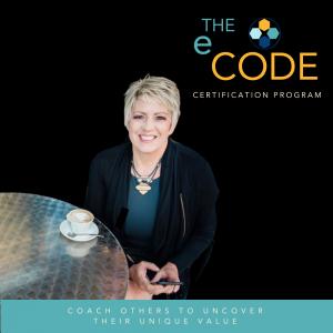 The E code Certification Program - Patti Keating