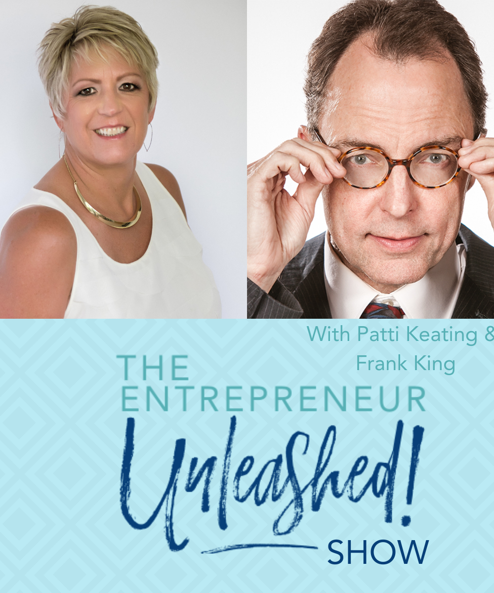Patti Keating and Frank King - Business Coaching